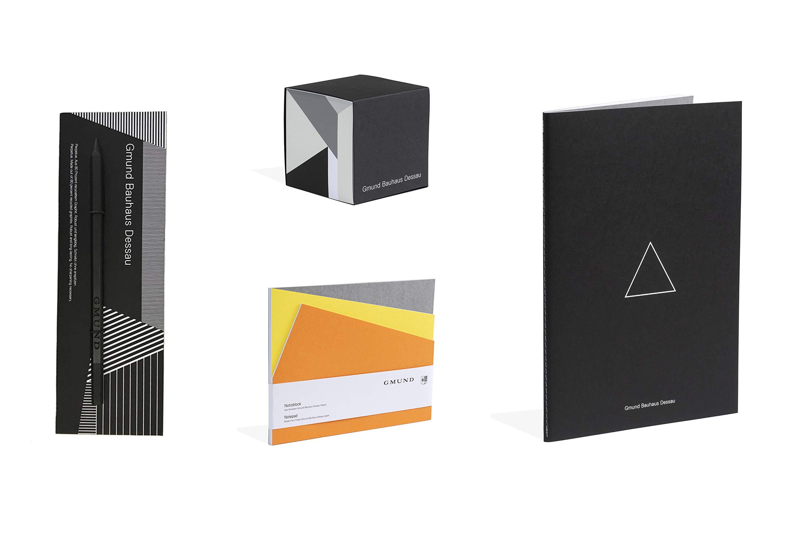 Bauhaus Bundle Grey