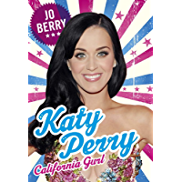 Katy Perry: California Gurl (English Edition)