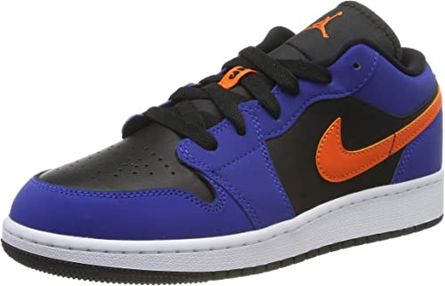 air jordan 1 low arancione