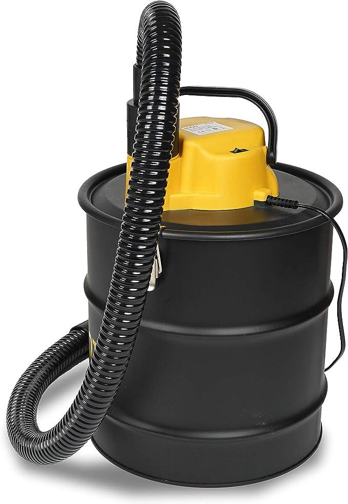 SOGO SS-16130 Aspirador de Ceniza y Soplador Para Encendido y ...