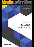 AutoCAD: Projetos em 2D e 3D (Tecnologia da Informação)