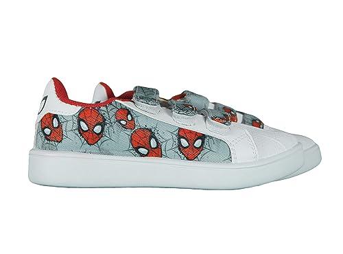 Spiderman Marvel Takestop Scarpe Sportive Uomo Sneakers Ragno xdCBoe
