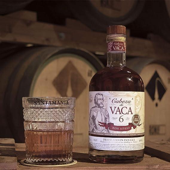 Mentidero, Single Malt Whisky, 700 ml