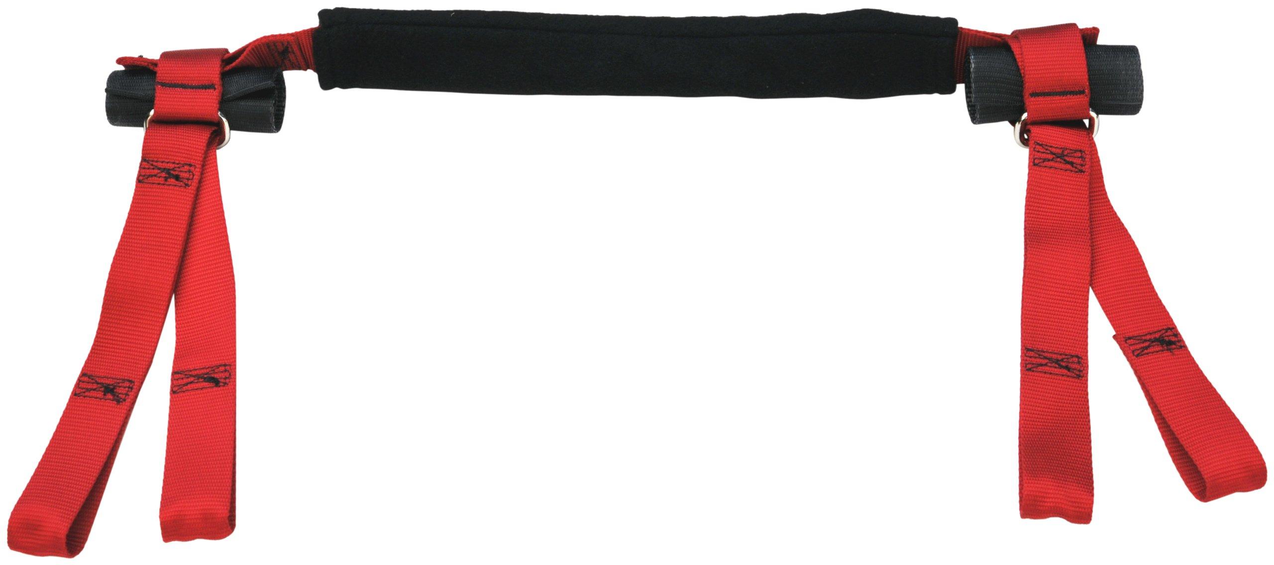 HighRoller HR601-30 Red Handlebar Harness