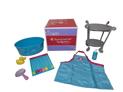 """18/"""" Doll GROOMING SALON Set Dog Groomer for Our Generation American Girl Boy Pet"""