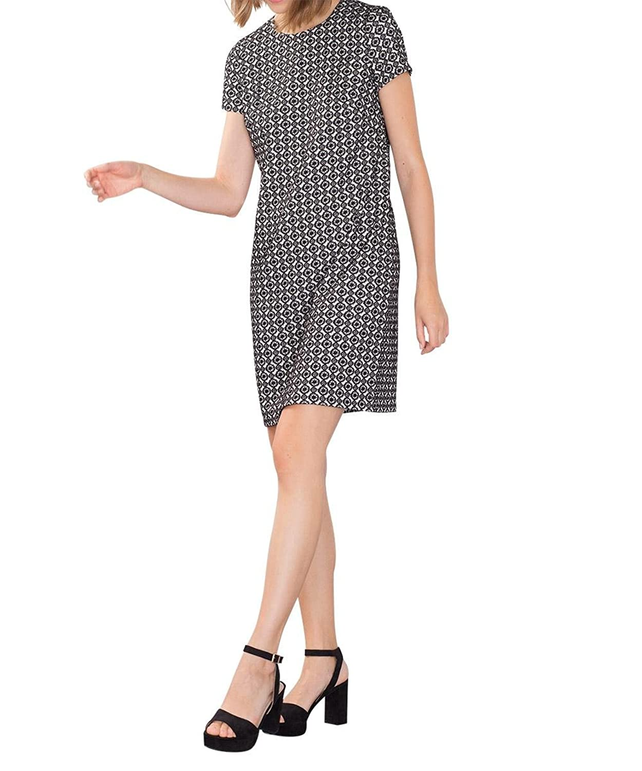 ESPRIT Collection Damen Kleid 086eo1e034
