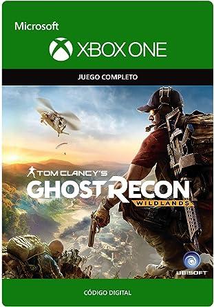 Tom Clancys Ghost Recon Wildlands | Xbox One - Código de descarga ...