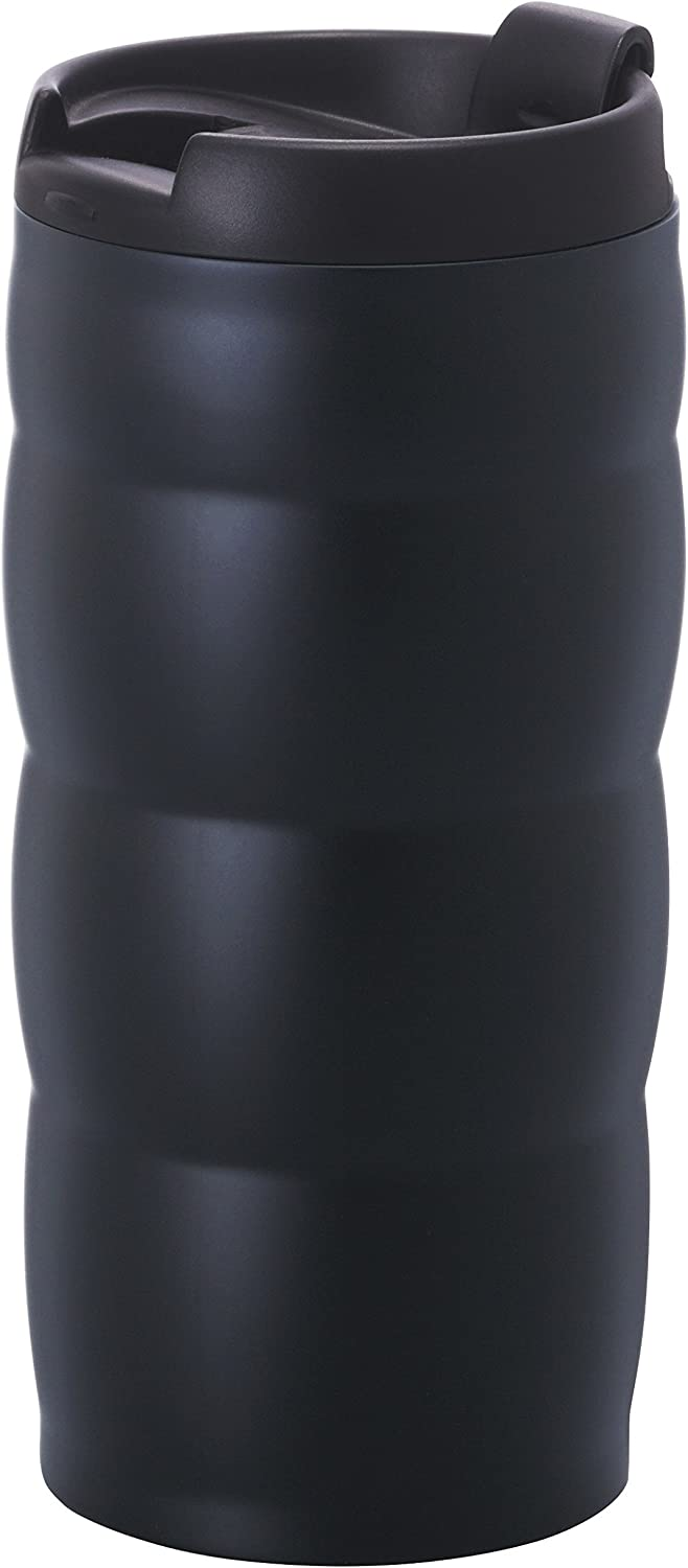 Hario V60 Thermal Uchi Mug, 350ml, Black