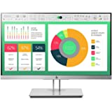 HP EliteDisplay 21.5-Inch Screen Led-Lit Monitor Gray (1FH45A8#ABA)