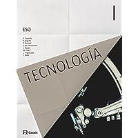 Tecnología I ESO (2015) - 9788421857557