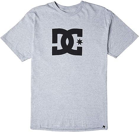 DC Shoes Tstar - Camiseta - Hombre - M: Amazon.es: Ropa y ...