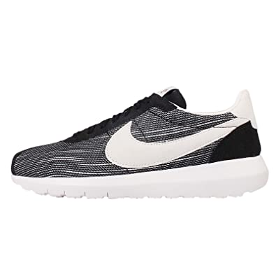 new style 83127 b10b5 NIKE Women s W Roshe LD-1000, Black Summit White-Team Orange,