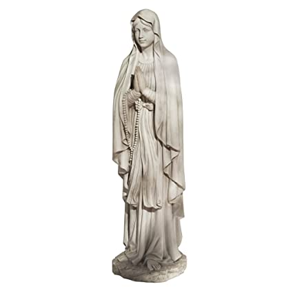 Are Virgin mary designs remarkable