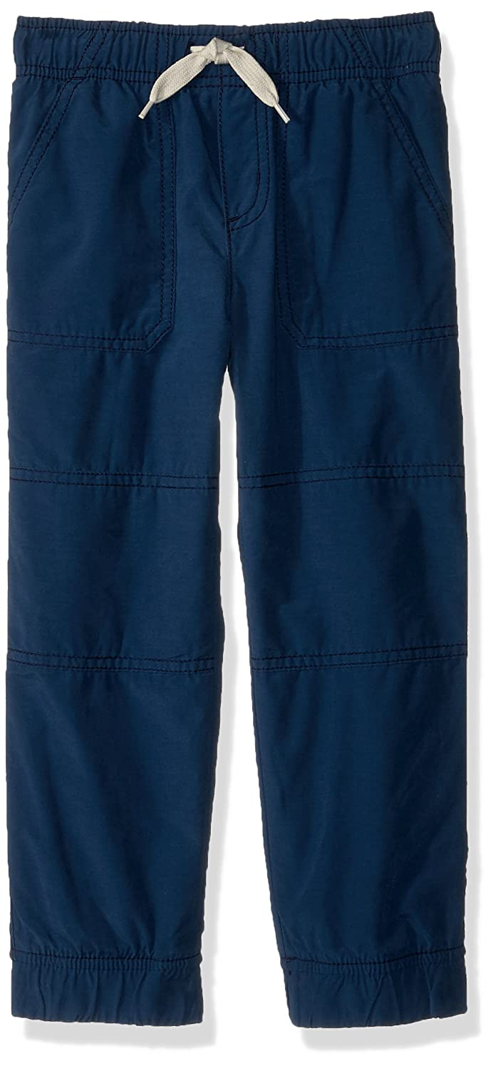 Gymboree Baby Boys' Toddler Gymster Jogger Pant