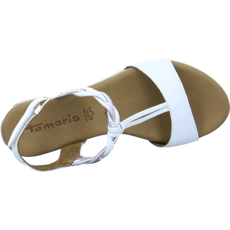 Pointure Tamaris 0 112870920197 40 Blanc Couleur rtwc0U8qtx