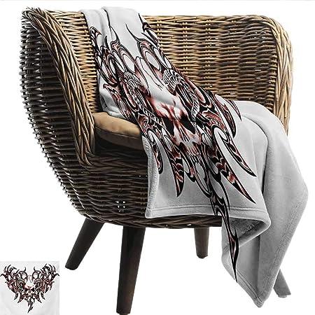 EwaskyOnline - Manta de Tatuaje, diseño artístico de un Valiente ...