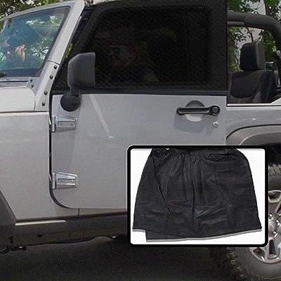 VaygWay Car Side Window Sunshade- Baby Kids Mesh UV Protector- Sun Glare Cover 2 Pack- Auto Vehicle Sun Shade Blocker: Baby