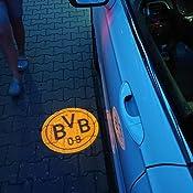 OHNE Lampe VAWAR Eigenes Emblem Logo Film for Einstiegsbeleuchtung Projektor//Universal /Φ10mm