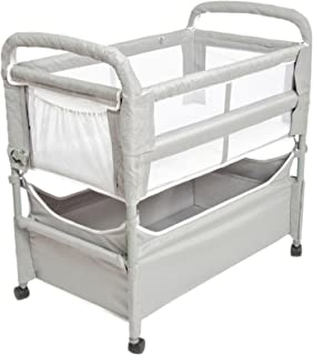 Amazon.com   Arm s Reach Concepts Ideal Co-Sleeper Solid without ... cf2203a77
