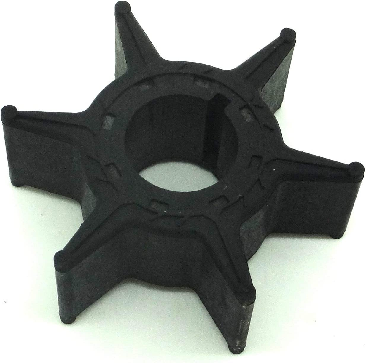 Boat Motor Water Pump Impeller 6H4-44352-02 for Yamaha 20HP 25HP 30HP 40HP 50HP