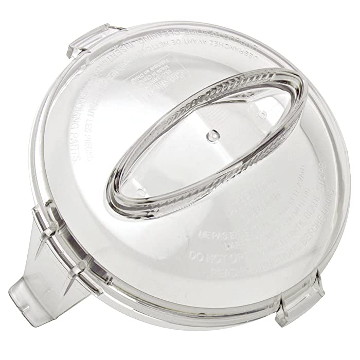 Top 10 Quisinart Food Processor Replacement Lid