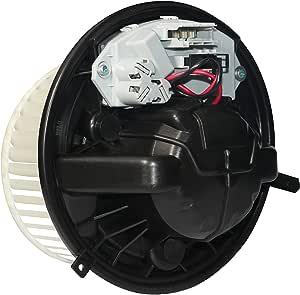HVAC Blower Motor Front TYC 700218