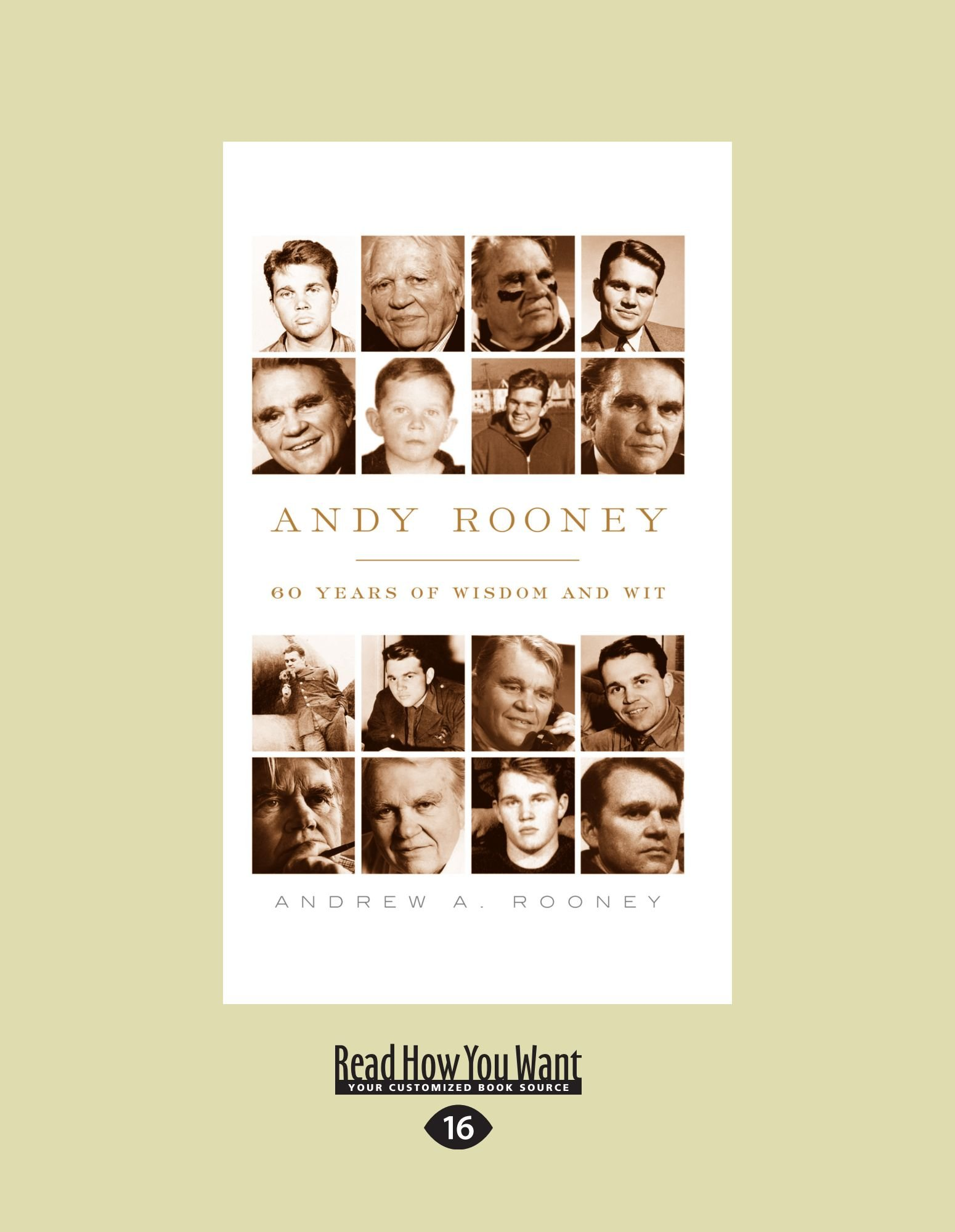 Download Andy Rooney: 60 Years Of Wisdom And Wit: Real Truth from Real Couples about Lasting Love Text fb2 ebook