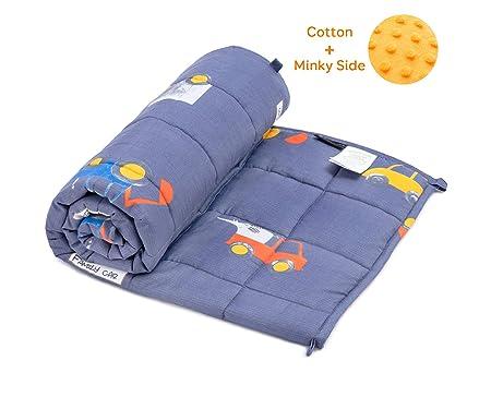 BUZIO Weighted Blanket—