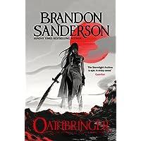 Oathbringer:Stormlight Archive Bk 3