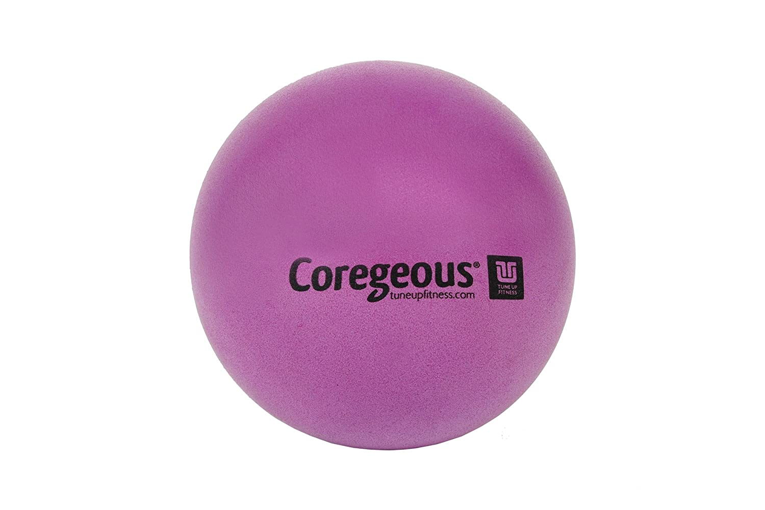 amazon com tune up fitness coregeous ball by jill miller health