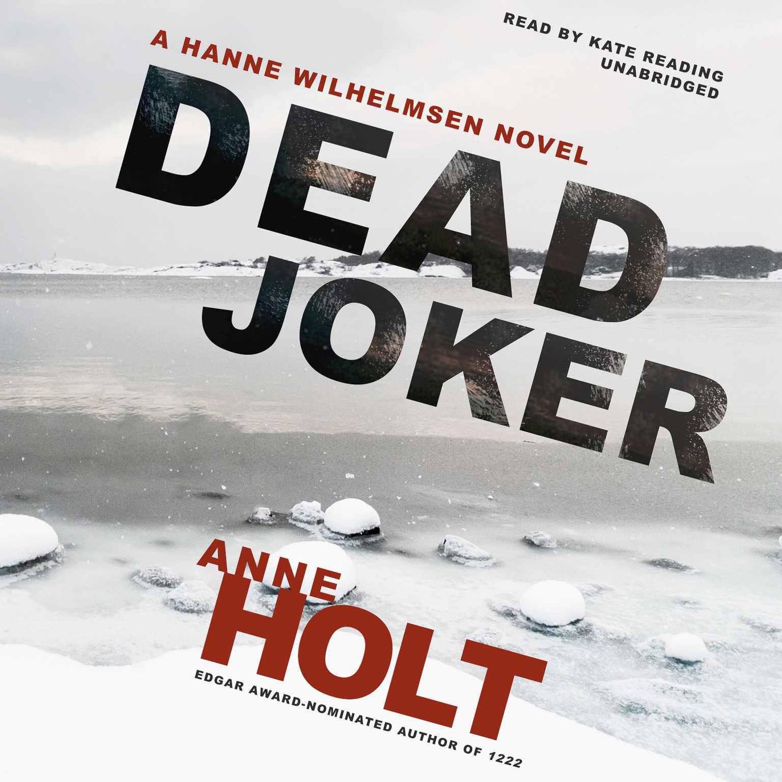 Download Dead Joker: A Hanne Wilhelmsen Novel (Hanne Wilhelmsen Novels , Book 5) pdf