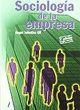 Sociología De La Empresa (Ciencias Sociales)