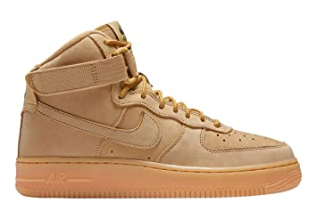 Nike Air Force 1 High WB (GS)  Amazon.co.uk  Sports   Outdoors bf371d6a4