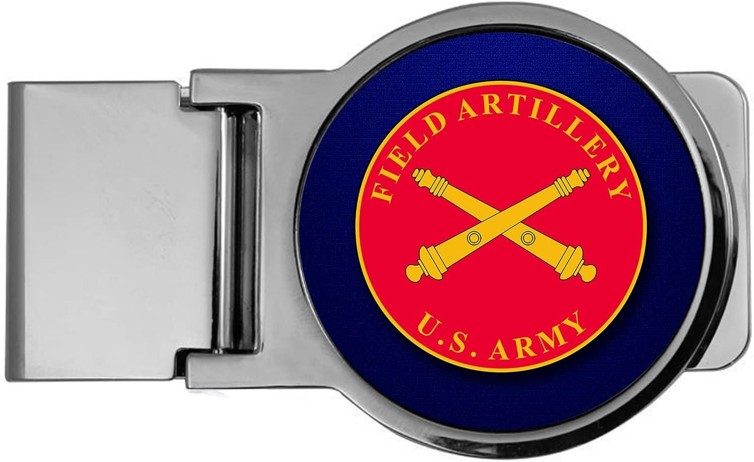 Branch Plaque ExpressItBest Trailer Hitch Cover US Army Field Artillery