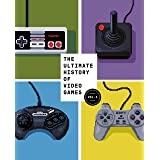 The Ultimate History of Video Games: from Pong to Pokemon and beyond...the story behind the craze that touched our lives and