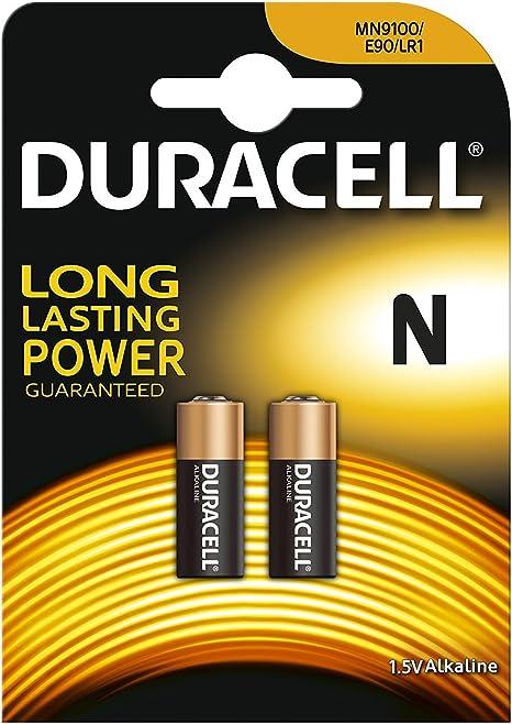 Duracell Mn9100 Batterien 1 5v Lady Drogerie Körperpflege