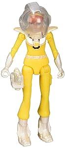 Nickelodeon Teenage Mutant Ninja Turtles Dimension X April O'Neil Action Figure