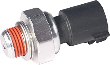 New Dorman Oil Pressure Sensor Filter 917-143 12585328 for Chevy GMC Cadillac