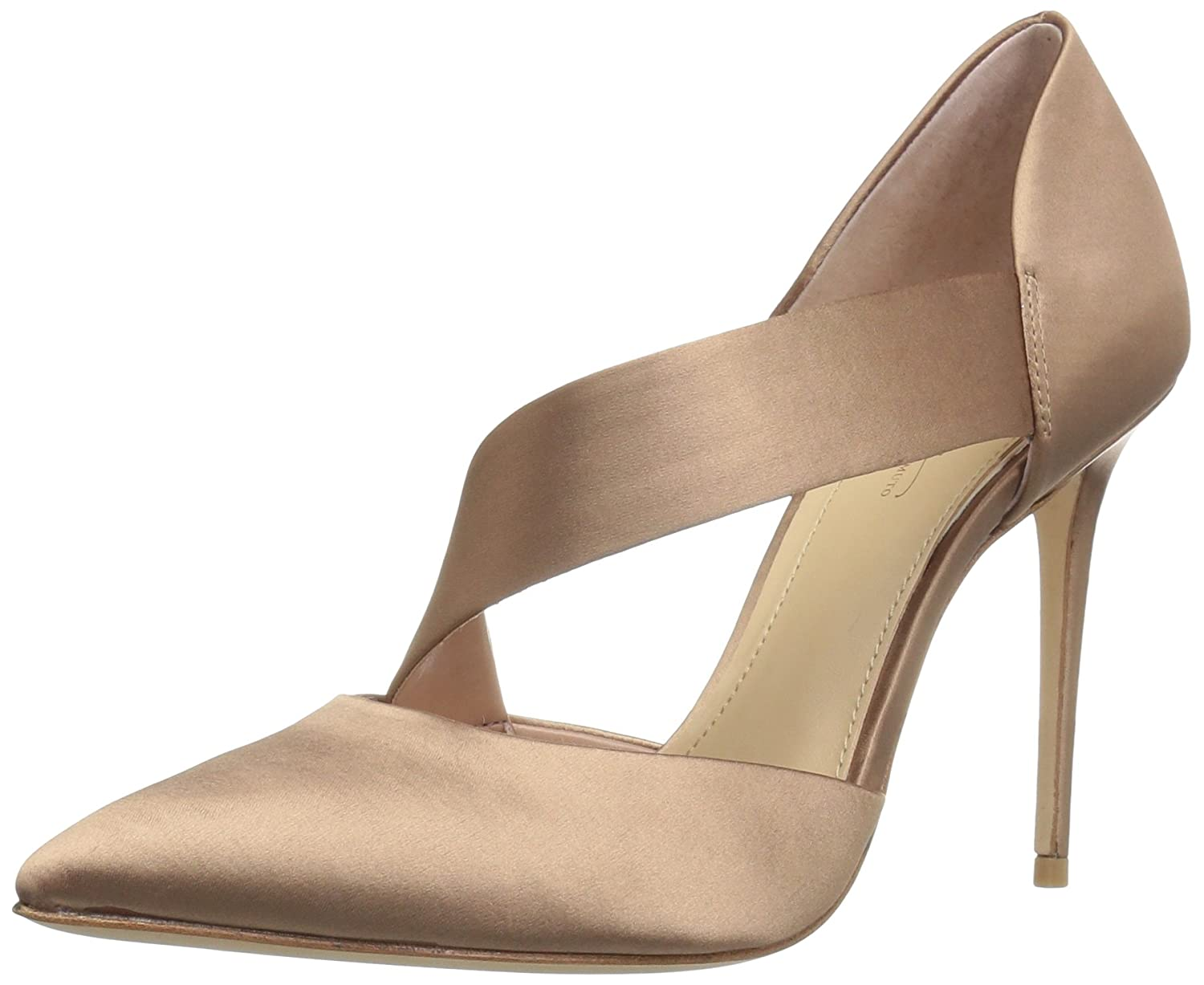 Warm Taupe Vince Camuto Imagine Women's OYA Pump