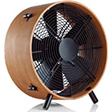Stadler Form Otto Wooden Fan - Bamboo