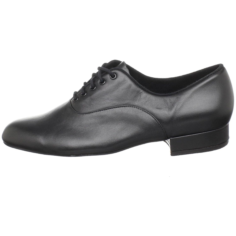 Bloch Dance Mens Xavier Ballroom Shoe S0860M