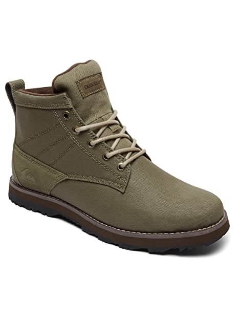 e2f500de56ef79 Quiksilver Targ - Winterstiefel für Männer AQYB700026  Quiksilver   Amazon.de  Schuhe   Handtaschen