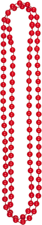 Redstar Fancy Dress Ensemble Bracelet fluo Tutu Jambi/ères Gants en r/ésille Collier de perles Orange Taille unique