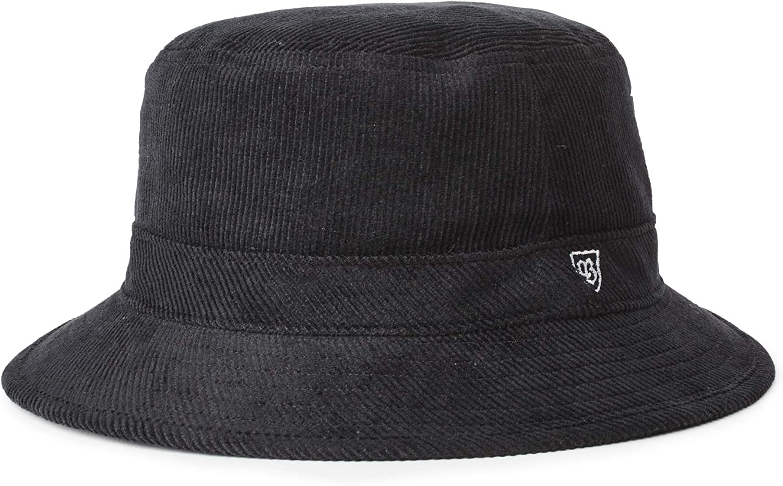 Brixton Mesh Bucket Hat Women Men Hats fishers hat cloth Cloth summer