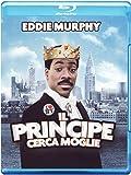 Il Principe Cerca Moglie (Blu-ray)