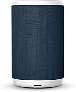 Aeris aair lite Smart Air Purifier. Swiss Made. Eliminates Allergies, Reduces Effects of Asthma, Dust, Pet Dander, Bacteria, and More with SerenityHEPA Filter. Uses Swiss Anti-Microbial Technology.