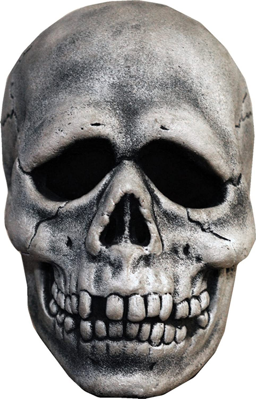 Amazon.com: Trick or Treat Studios Men's Halloween III-Skull Mask ...
