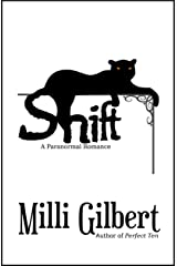 Shift Kindle Edition