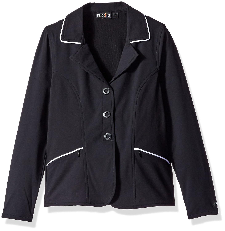 Black white X-Large Black white X-Large Kerrits Kids Competitors Jacket