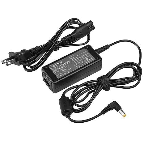 Amazon.com: Reemplazo 19 V adaptador de alimentación de CA ...
